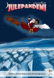Forside til Julepandemi